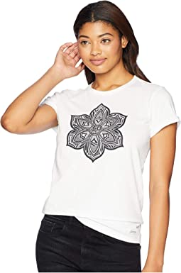 Primal Flower Crusher T-Shirt