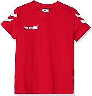 Hummel Hmlgo Kids Cotton Camisetas Unisex niños