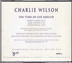 Best charlie wilson vinyl Reviews