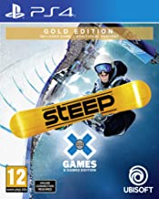 Steep X Games Gold Edition - PlayStation 4 [Importación inglesa]