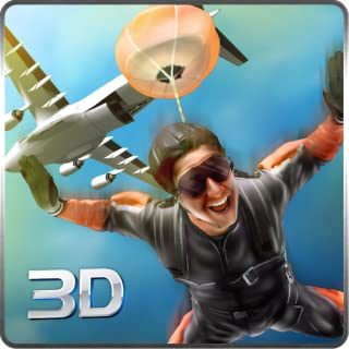 skydiving games for kids