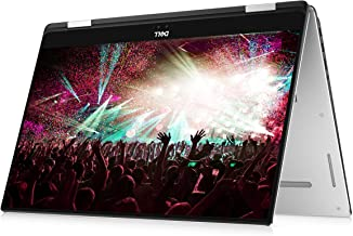 Dell XPS 15 2-in-1 9575 15.6in 4K UHD Touch i7-8705G 16GB RAM 256GB SSD Radeon RX Vega M 4GB Fingerprint Windows 10 PRO (R...
