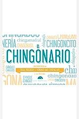 El Chingonario (Jijos del Chingonario) (Spanish Edition) Kindle Edition
