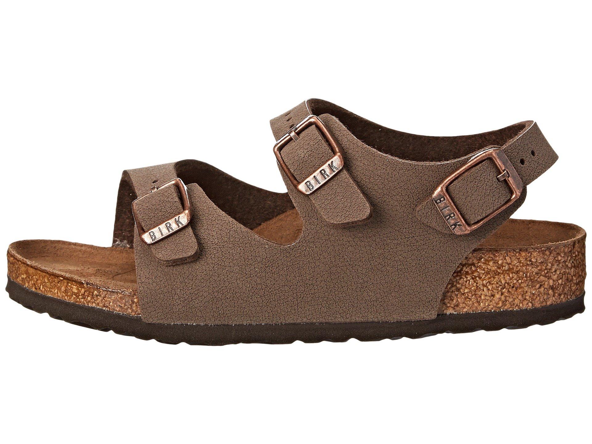 a8aba545dfb4 Discount Gray Birkenstock Orlando Sandals For Women