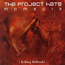 Killing Helsinki