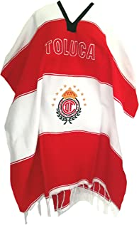 Textiles Mexicanos Mexican Soccer Teams Poncho Cobija Blanket