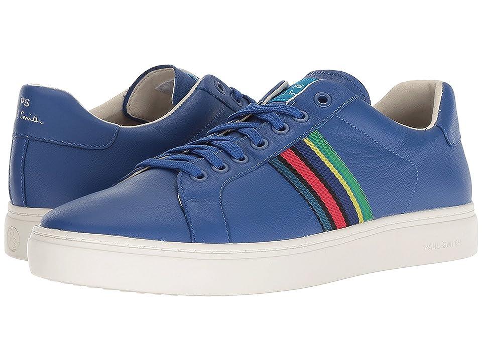 Paul Smith Lapin Sneaker (Cobalt Blue) Men