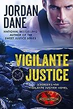 Vigilante Justice: Brotherhood Protectors World (Mercer's War Book 3)