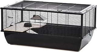 Dwarf Hamster Cage Uk