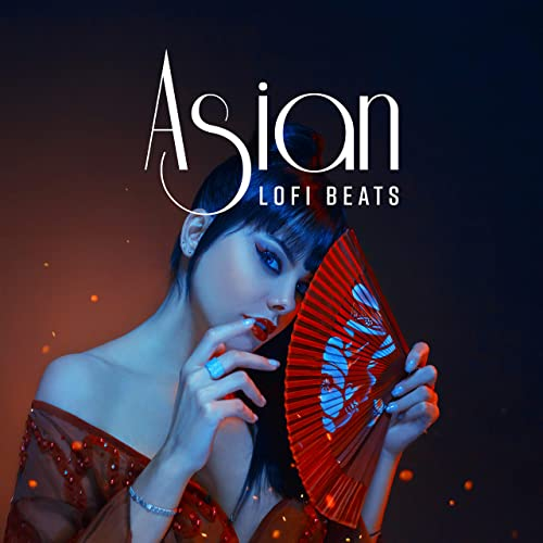Asian Lofi Beats: Best Japanese Chill Out Music, Lofi Hip Hop