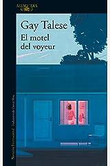 El motel del voyeur (Spanish Edition) Kindle Edition
