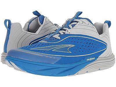 Altra Footwear Torin 3.5 (Blue) Men