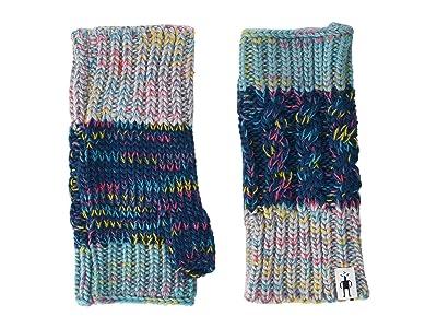 Smartwool Isto Hand Warmer (Deep Marlin) Liner Gloves