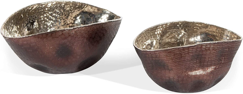 Unknown1 Bowls S2 Memphis Mall Multi Aluminum Max 85% OFF Color