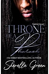 Throne of a Pharaoh (Crowne Legacy Book 5) Kindle Edition