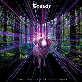 Greedy【初回生産限定盤B】