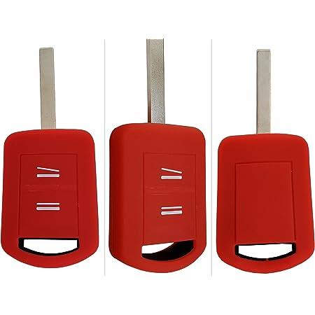 Ck Opel Auto Schlüssel Hülle Key Cover Case Etui Elektronik