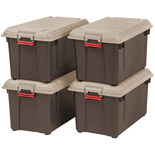 35 LITRE PLASTIC BOX BY REALLY USEFUL LIGHTWEIGHT AND ROBUST PACK OF SIX YES 6