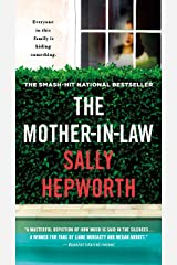 The Mother-in-Law: A Novel Kindle Edition