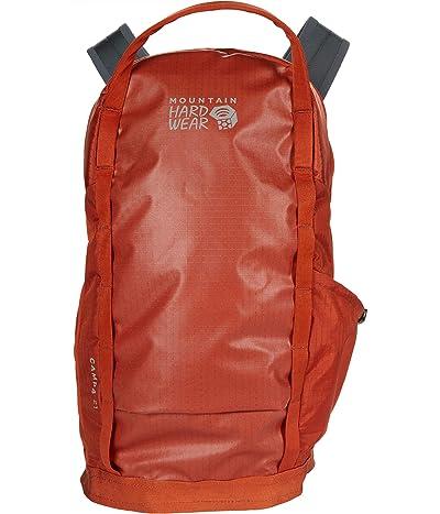 Mountain Hardwear 21 L Camp 4 Backpack