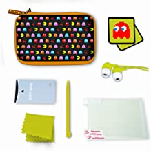 Pac-Man 7-in-1 Accessory Kit (Nintendo 3DS/Dsi/DS Lite)