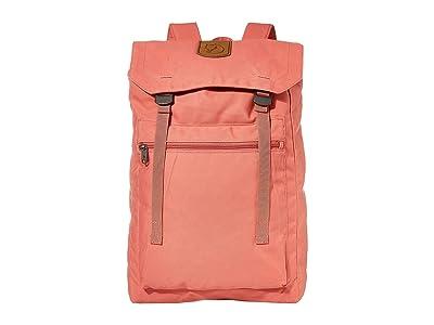 Fjallraven Foldsack No. 1 (Dahlia) Backpack Bags