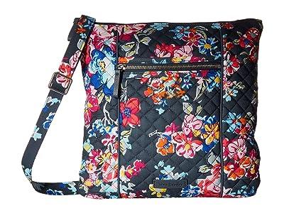 Vera Bradley Hipster (Pretty Posies) Handbags