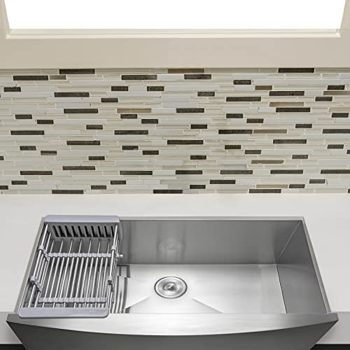 Small Farmhouse Sink: Amazon.com