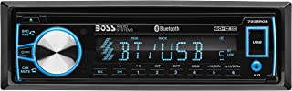 BOSS Audio Systems 750BRGB Car Stereo - Single Din,...
