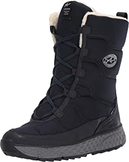 Allrounder by Mephisto Women's Boots Snow Shoe