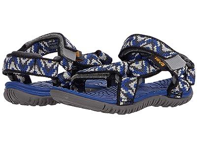 Teva Kids Hurricane 3 (Toddler) Boys Shoes