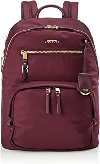 TUMI - Voyageur Hilden Laptop Backpack - 13 Inch Computer Bag For Women - Cordovan