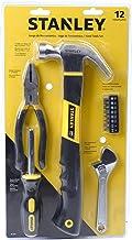 Stanley 70-875 Hand Tools 12 pcs Kit