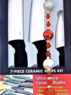 Knives Set For Kitchen