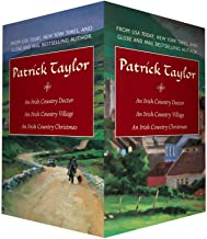 Patrick Taylor Irish Country Boxed Set: An Irish Country Doctor, An Irish Country Village, An Irish Country Christmas (Iri...
