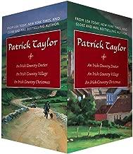 Patrick Taylor Irish Country Boxed Set: An Irish Country Doctor, An Irish Country Village, An Irish Country Christmas (Irish Country Books)