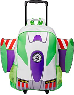 buzz lightyear suitcase