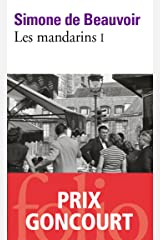 Les mandarins (Tome 1) (French Edition) Kindle Edition
