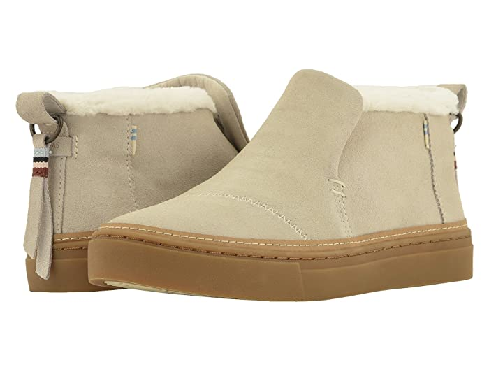 4dc5eb365f8 TOMS Paxton Water-Resistant Slip-Ons at 6pm