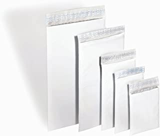 "Polyair Xpak #2 Bubble Lined Poly Mailer, XPAK2, 8.5"" x 11"" (Pack of 100)"