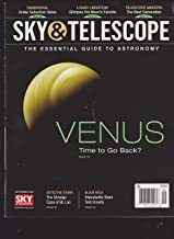 Sky & Telescope Magazine September 2018