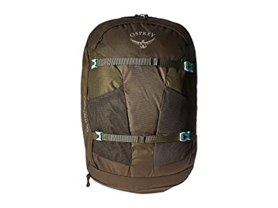 Osprey Fairview 40 (Misty Grey) Backpack Bags