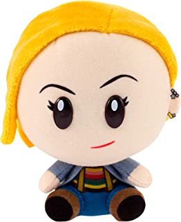 seven20 Superbitz Doctor Who 13th Doctor Collectible Plush