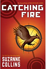 Catching Fire (Hunger Games Trilogy, Book 2) Format Kindle