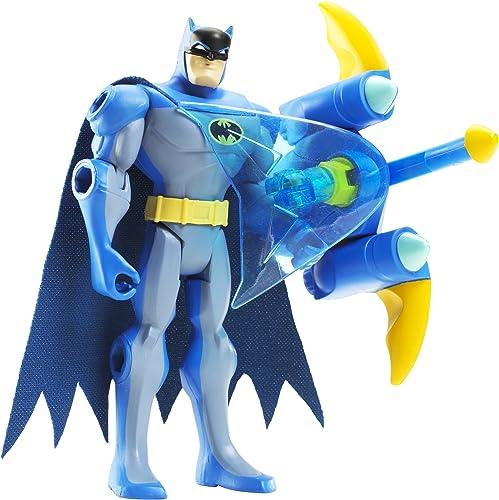 directo de fábrica Batman The The The Brave And The Bold - Aqua Jet Batman  precio razonable