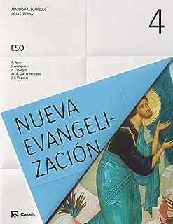 Nueva evangelización 4 ESO