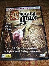 Amazing Grace: The History & Theology of Calvinism DVD & Study Guide (Plus Bonus DVD on the Life of John Calvin)