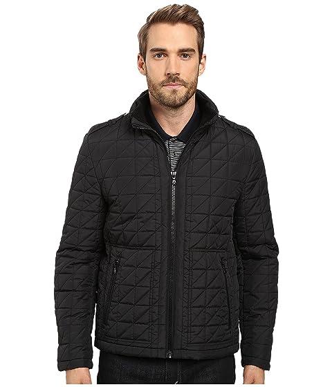 6PM:Kenneth Cole 男款 绗缝夹克, 原价$150, 现仅售$49.99, !