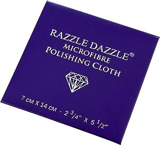 Chiffon Microfibre Razzle Dazzle®