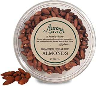 aurora natural foods
